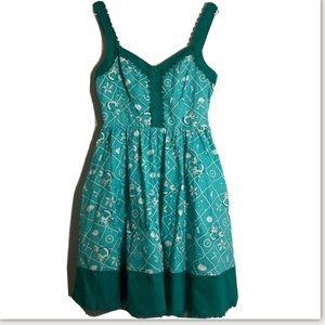 Disney Little Mermaid inspired princess dress